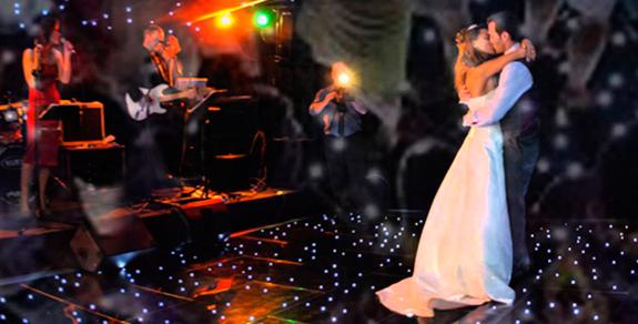 Trenger du DJ til bryllup?