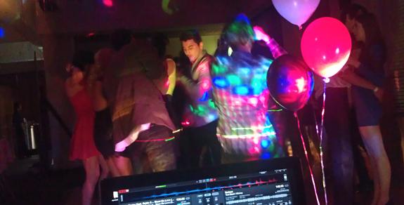 Trenger du DJ til bursdag?