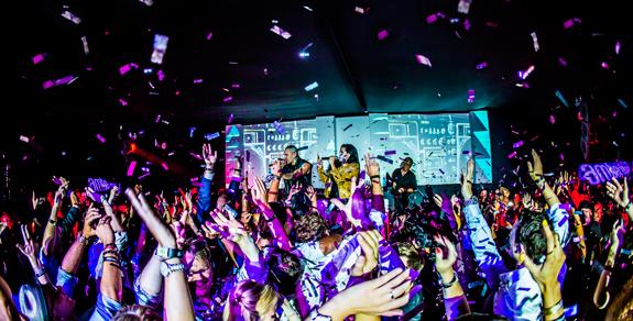 Trenger du DJ til fest?