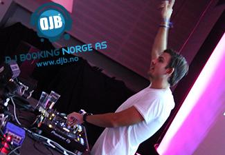 DJ i Trondheim