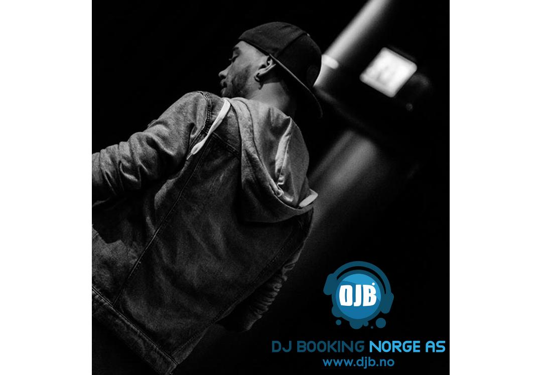 DJ 115 fra arendal