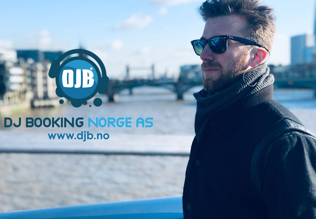 DJ 116 DJ listen Norge
