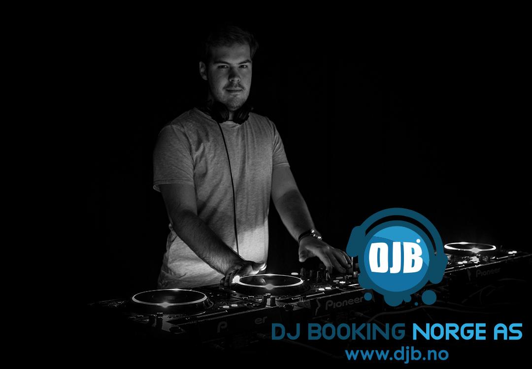 DJ 121 DJ ØY