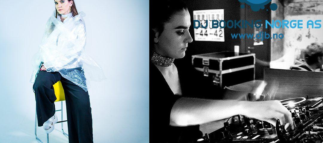 DJ list 118